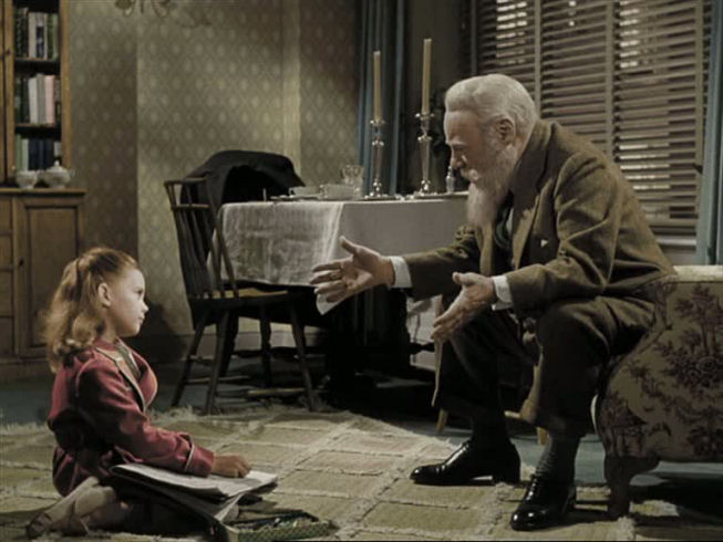 Miracle on 34th Street (1947