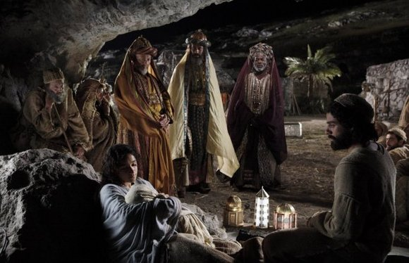 The Nativity Story (2006) 3