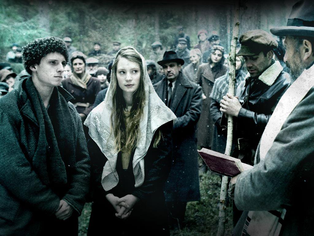 Defiance (2008) 2
