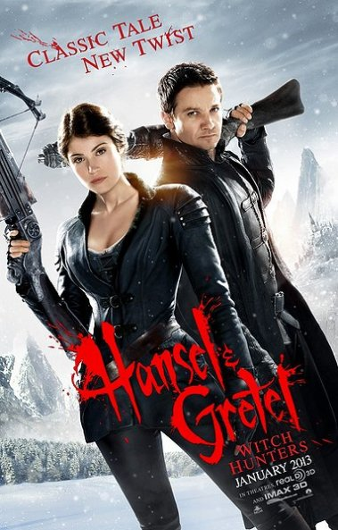 Hansel & Gretel Witch Hunters 2