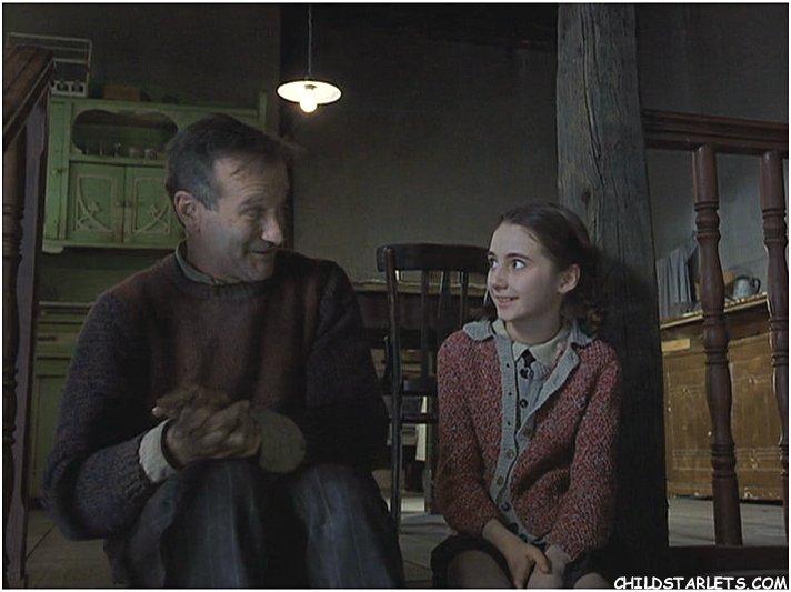 Jakob the liar (1999 2