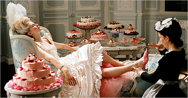Marie Antoinette (2006) 2