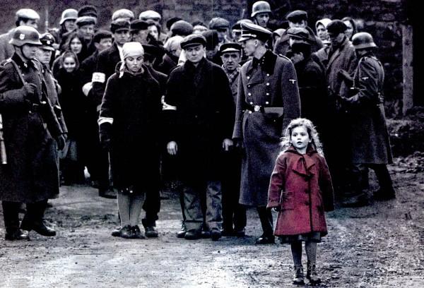 filme despre holocaust Schindler's List