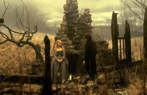 Sleepy Hollow (1999) 4