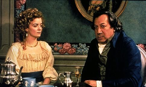 The Lady and the Duke (2001) 2
