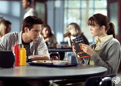 A Walk To Remember read