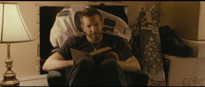 silver linings playbook reading