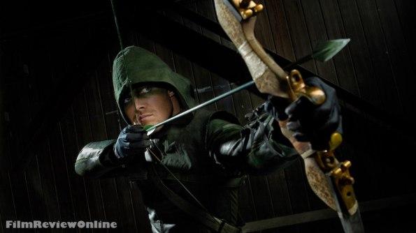 Arrow - Stephen Amell
