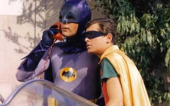 Batman (1966- 1968)