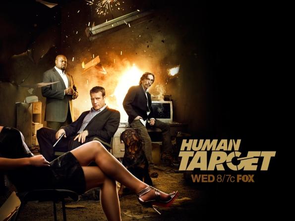 Human Target (2010)
