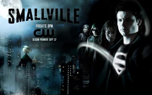 Smallville 5