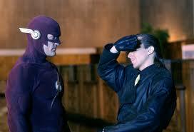 The Flash (1990-1991)