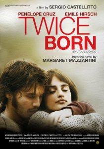 twice borm poster
