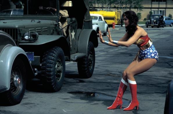 Wonder Woman (1975- 1979)