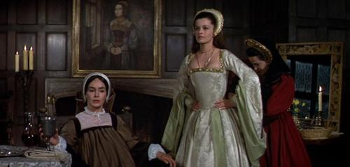 Anne of the Thousand Days (1969) 2