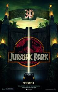 Jurassic_Park_3D poster