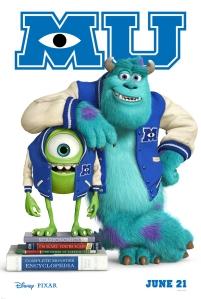 Monsters-University Poster-2