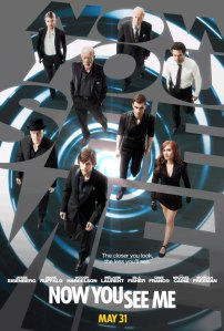 now you see me poster concurs