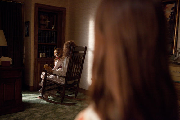 the conjuring 5