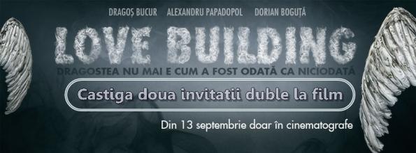 love building concurs
