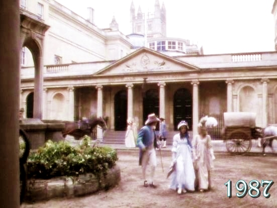 Northanger abbey 1987 4