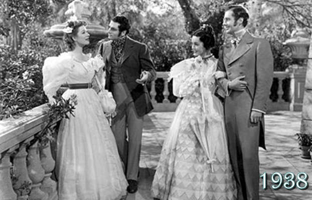 Pride and Prejudice 1938