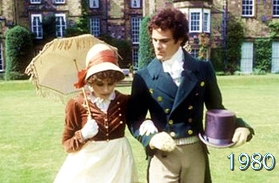Pride and Prejudice 1980 1