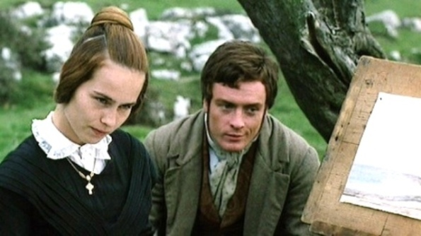 THE TENANT OF WILDFELL HALL 2