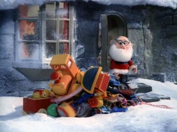 Santa Claus Is Coming To Town (1970) 3