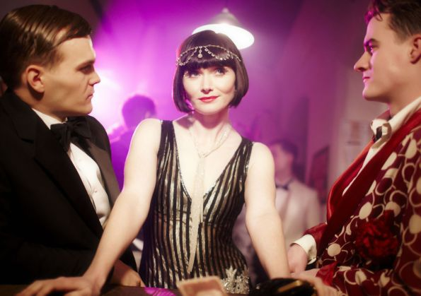 phryne in nightclub ep 3